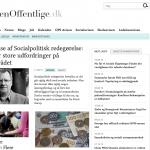Juul Kommunikation udgiver på DenOffentlige.dk