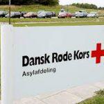 Uledsagede flygtningebørn Røde Kors