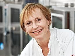 Mona Carøe Jensen, cheføkonoma på Randers Regionshospital