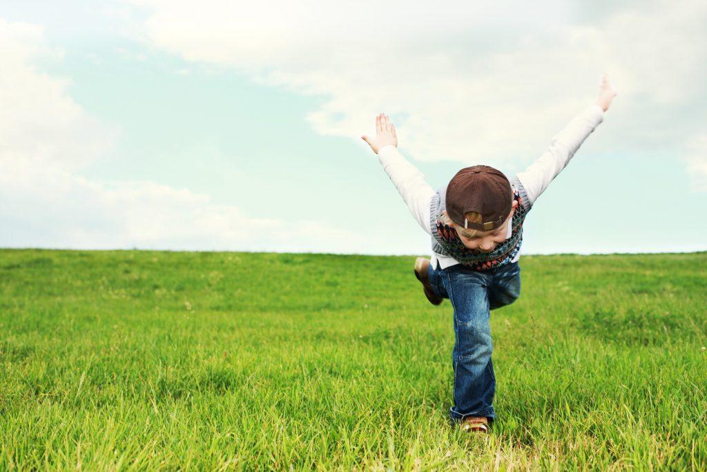 Børnenes selvværd er min drivkraft