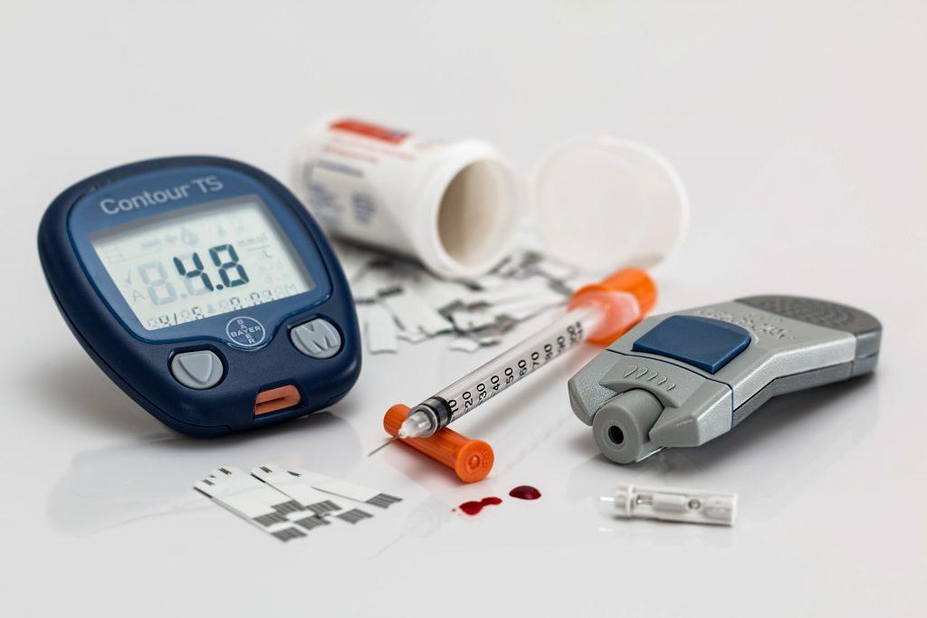 Blodsukkeret styrer vægten