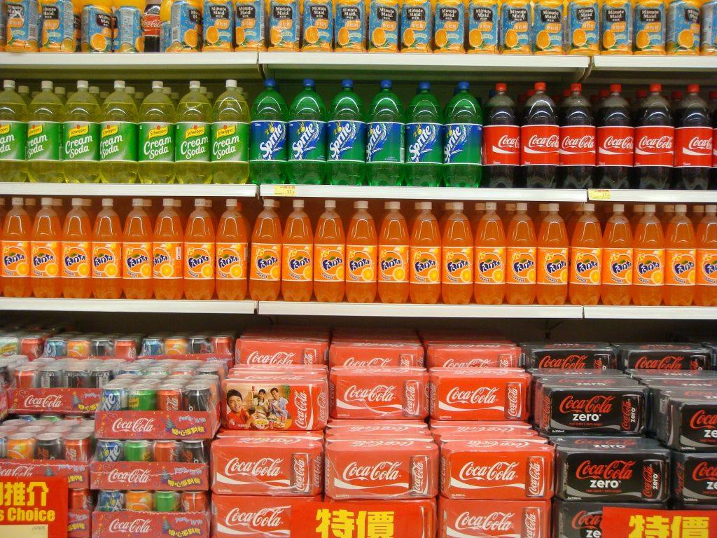 For meget sukker nedsætter blodkarrenes funktion