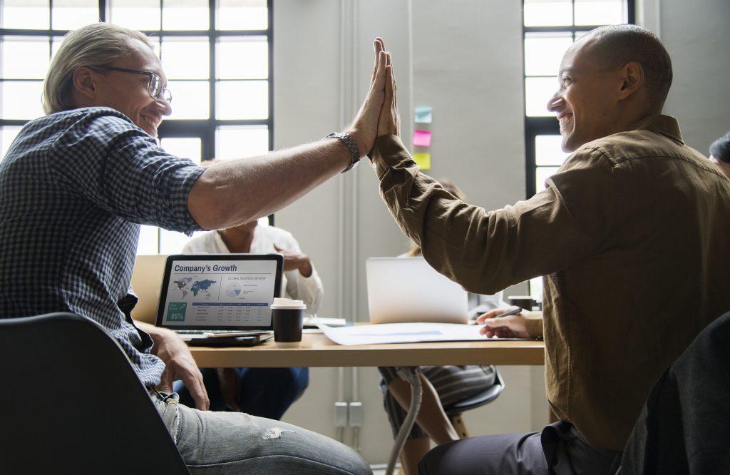 Tryghed med forventningsafstemning: Hjælp hinanden med at lykkes