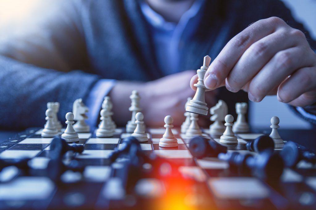 Lederuddannelse: En løftestang for strategisk udvikling af organisationen