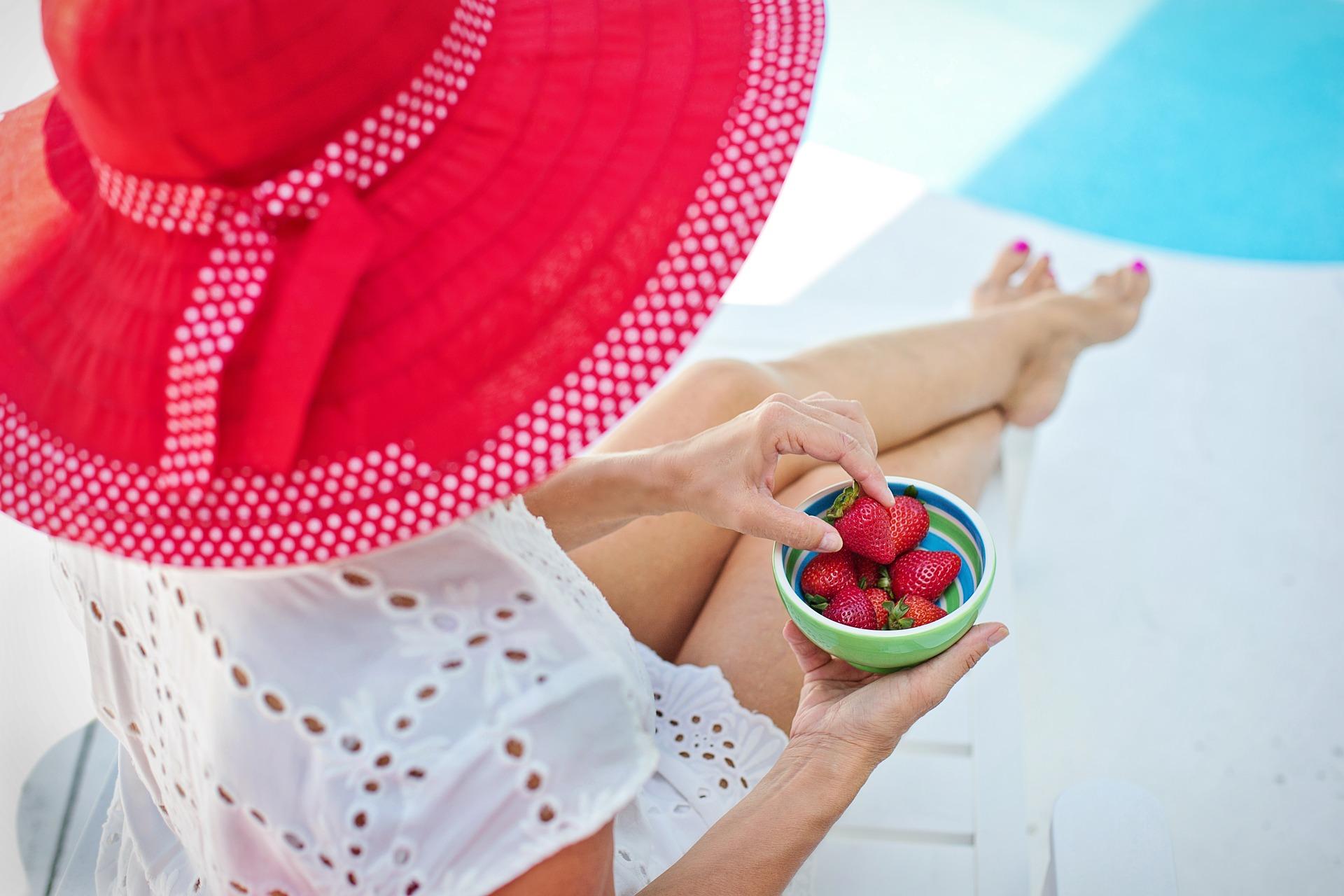Sådan holder du helt fri og slapper af i ferien