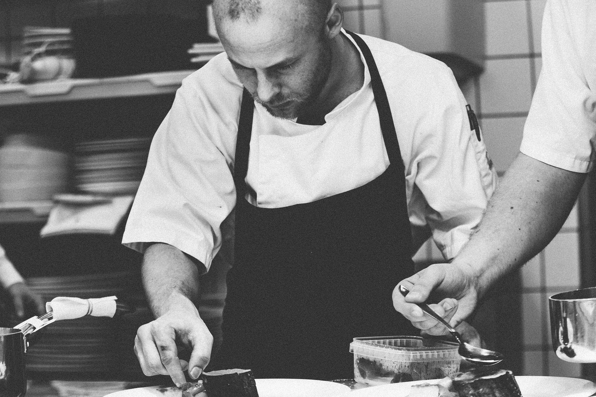 Professionelle køkkener mangler ernæringsfaglige