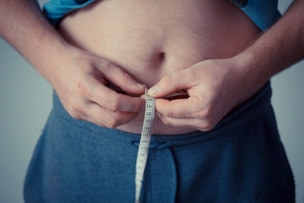 Skal fokus flyttes fra vægttabet