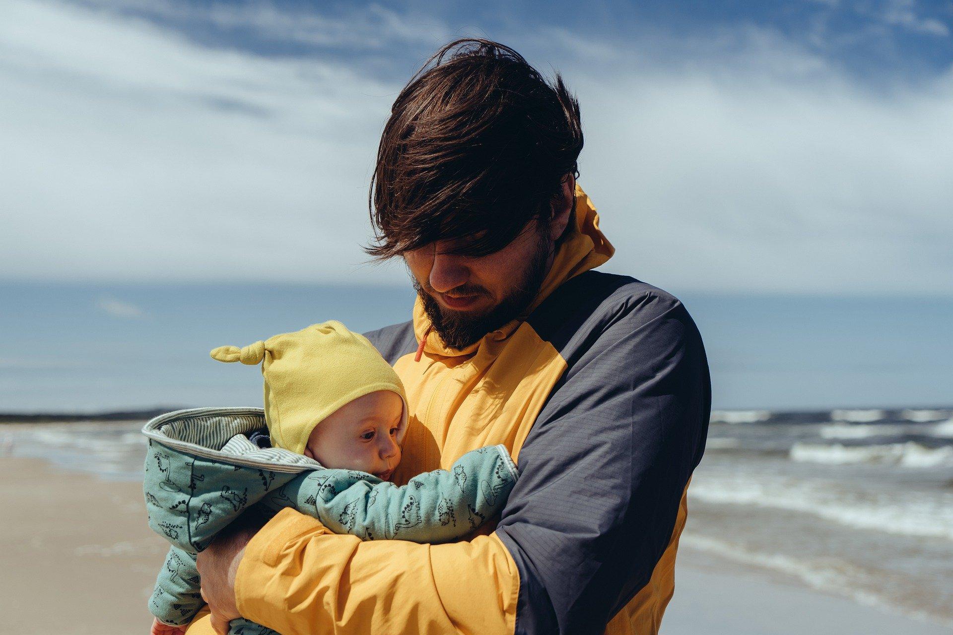 Integration: De nye fædre