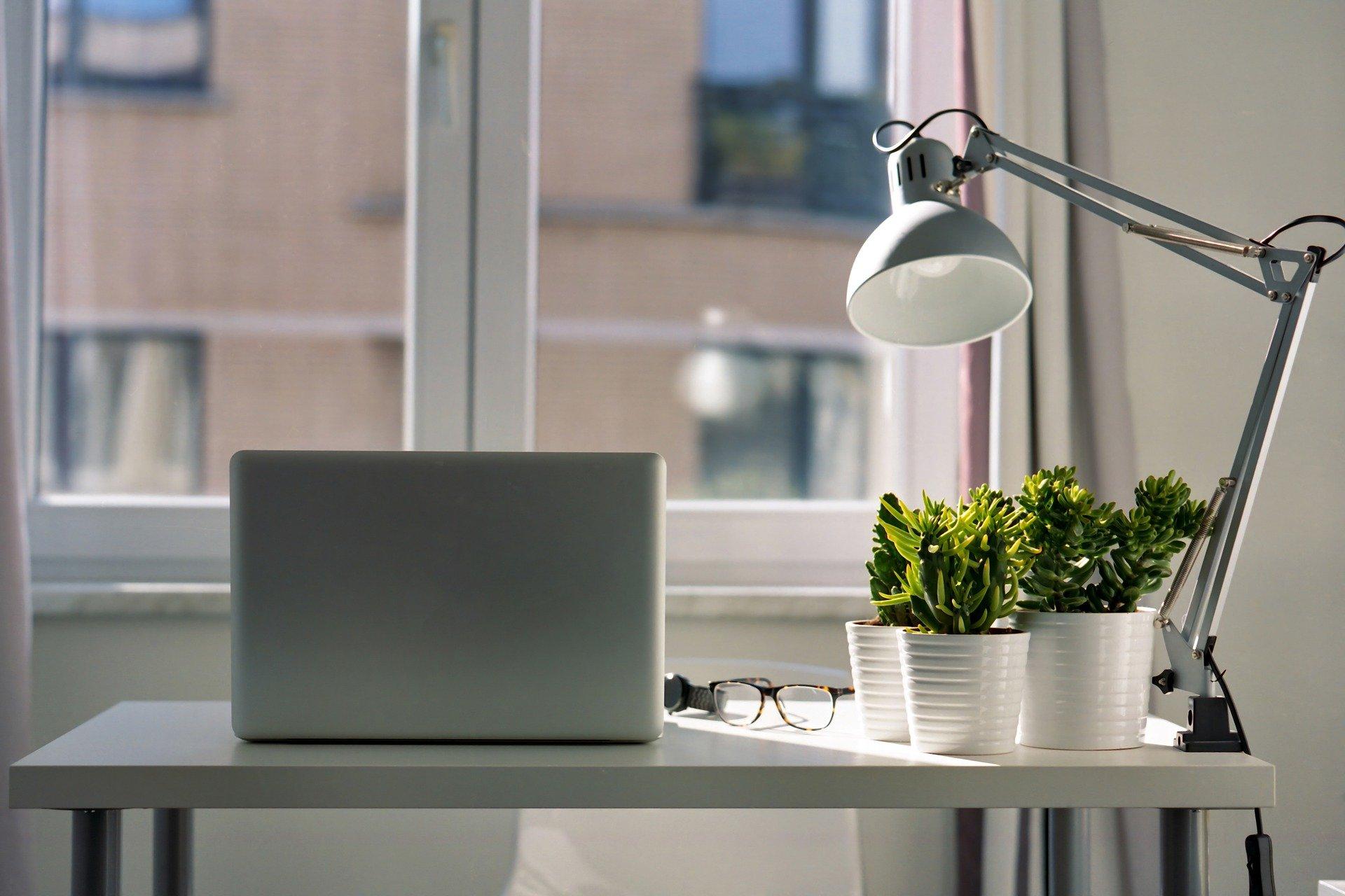 Guiden: Sådan indretter du dit hjemmekontor